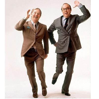Easily Download Morecambe & Wise Printable PDF piano music notes, guitar tabs for  Piano & Vocal. Transpose or transcribe this score in no time - Learn how to play song progression.