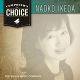Download or print Naoko Ikeda Soft Rain (Azisai) Sheet Music Printable PDF -page score for Pop / arranged Piano SKU: 88130.