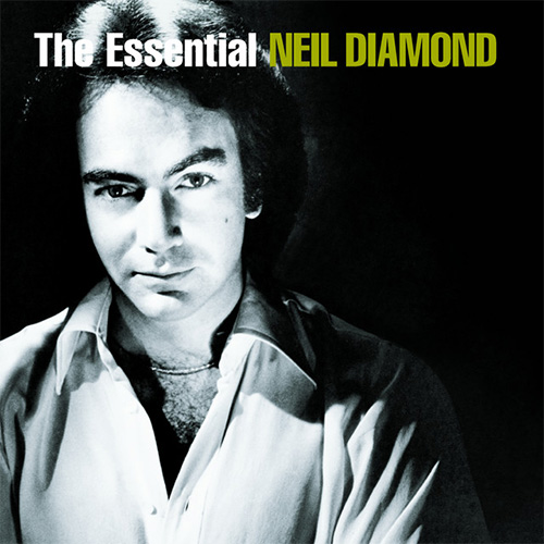 Easily Download Neil Diamond Printable PDF piano music notes, guitar tabs for  Piano. Transpose or transcribe this score in no time - Learn how to play song progression.