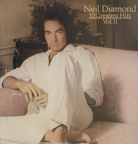 Download or print Neil Diamond Hello Again Sheet Music Printable PDF -page score for Pop / arranged Piano SKU: 63796.