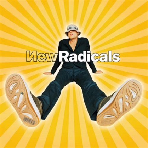 Easily Download The New Radicals Printable PDF piano music notes, guitar tabs for  Piano, Vocal & Guitar (Right-Hand Melody). Transpose or transcribe this score in no time - Learn how to play song progression.