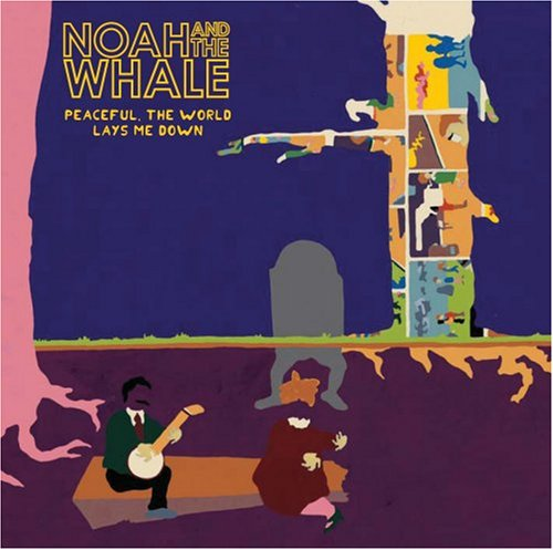 Easily Download Noah And The Whale Printable PDF piano music notes, guitar tabs for  Piano, Vocal & Guitar. Transpose or transcribe this score in no time - Learn how to play song progression.