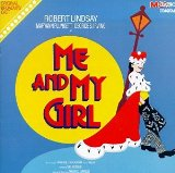 Download or print Noel Gay Me And My Girl Sheet Music Printable PDF -page score for Musicals / arranged Easy Piano SKU: 18720.