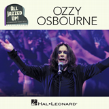 Download or print Ozzy Osbourne Flying High Again Sheet Music Printable PDF -page score for Pop / arranged Piano SKU: 165452.