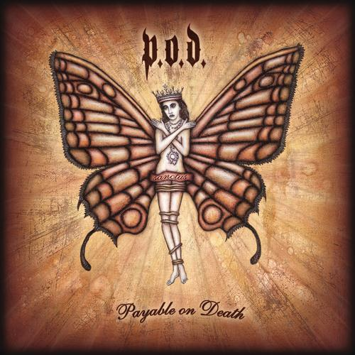 Easily Download P.O.D. (Payable On Death) Printable PDF piano music notes, guitar tabs for  Guitar Tab. Transpose or transcribe this score in no time - Learn how to play song progression.