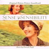 Download or print Patrick Doyle My Father's Favourite (from Sense And Sensibility) Sheet Music Printable PDF -page score for Film and TV / arranged Piano SKU: 18778.