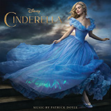 Download or print Patrick Doyle A Golden Childhood (from Walt Disney's Cinderella) Sheet Music Printable PDF -page score for Children / arranged Piano SKU: 158940.