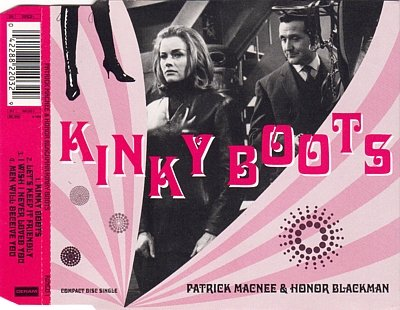 Easily Download Honor Blackman & Patrick Macnee Printable PDF piano music notes, guitar tabs for  Violin. Transpose or transcribe this score in no time - Learn how to play song progression.