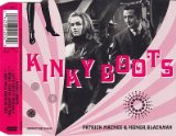 Download or print Honor Blackman & Patrick Macnee Kinky Boots Sheet Music Printable PDF -page score for Pop / arranged Violin SKU: 33177.