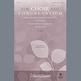 Download or print Patti Drennan For Choir And Congregation, Voume. 3 Sheet Music Printable PDF -page score for Concert / arranged Handbells SKU: 88732.