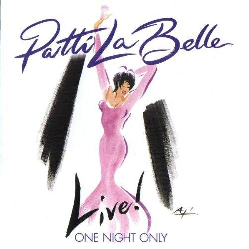 Easily Download Patty LaBelle Printable PDF piano music notes, guitar tabs for  Ukulele. Transpose or transcribe this score in no time - Learn how to play song progression.