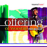 Download or print Paul Baloche Offering Sheet Music Printable PDF -page score for Pop / arranged Piano SKU: 80474.