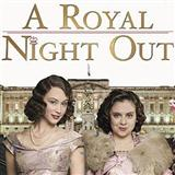 Download or print Paul Englishby Margaret Goes To Chelsea (From 'A Royal Night Out') Sheet Music Printable PDF -page score for Film and TV / arranged Piano SKU: 121435.