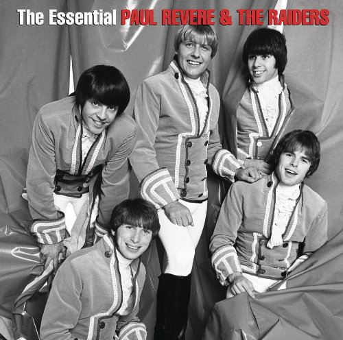 Easily Download Paul Revere & The Raiders Printable PDF piano music notes, guitar tabs for  Guitar Tab. Transpose or transcribe this score in no time - Learn how to play song progression.
