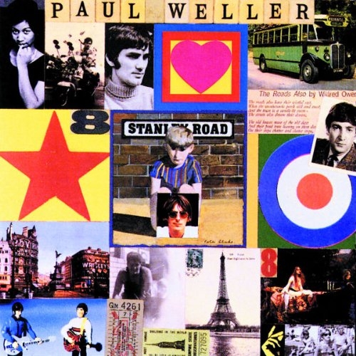 Easily Download Paul Weller Printable PDF piano music notes, guitar tabs for  Piano, Vocal & Guitar. Transpose or transcribe this score in no time - Learn how to play song progression.