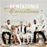 Download or print Pentatonix Merry Christmas, Happy Holidays Sheet Music Printable PDF -page score for A Cappella / arranged Piano, Vocal & Guitar (Right-Hand Melody) SKU: 185525.