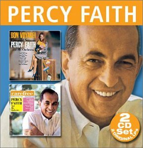 Easily Download Percy Faith Printable PDF piano music notes, guitar tabs for  Piano, Vocal & Guitar (Right-Hand Melody). Transpose or transcribe this score in no time - Learn how to play song progression.