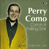 Download or print Perry Como Catch A Falling Star Sheet Music Printable PDF -page score for Pop / arranged 2-Part Choir SKU: 40214.