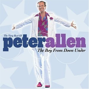 Easily Download Peter Allen Printable PDF piano music notes, guitar tabs for  Piano, Vocal & Guitar (Right-Hand Melody). Transpose or transcribe this score in no time - Learn how to play song progression.