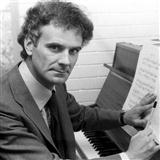 Download or print Peter Maxwell Davies Six Secret Songs, No.2, Allegro Sheet Music Printable PDF -page score for Classical / arranged Piano SKU: 42371.