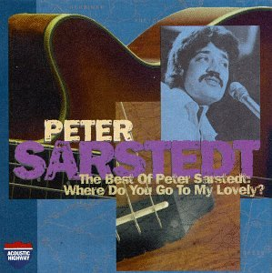 Easily Download Peter Sarstedt Printable PDF piano music notes, guitar tabs for  Piano, Vocal & Guitar (Right-Hand Melody). Transpose or transcribe this score in no time - Learn how to play song progression.