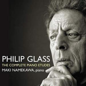 Easily Download Philip Glass Printable PDF piano music notes, guitar tabs for  Piano. Transpose or transcribe this score in no time - Learn how to play song progression.