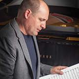 Download or print Phillip Keveren Blue Sheet Music Printable PDF -page score for Pop / arranged Piano SKU: 62556.