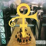 Download or print Prince 7 Sheet Music Printable PDF -page score for Funk / arranged Lyrics & Chords SKU: 107585.