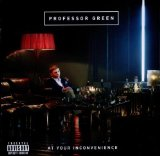 Download or print Professor Green At Your Inconvenience Sheet Music Printable PDF -page score for Hip-Hop / arranged Piano, Vocal & Guitar (Right-Hand Melody) SKU: 112914.