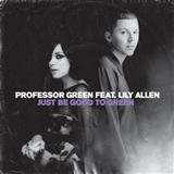 Download or print Professor Green Just Be Good To Green (feat. Lily Allen) Sheet Music Printable PDF -page score for Hip-Hop / arranged Piano, Vocal & Guitar SKU: 103599.