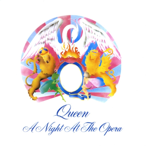 Easily Download Queen Printable PDF piano music notes, guitar tabs for  Piano, Vocal & Guitar. Transpose or transcribe this score in no time - Learn how to play song progression.