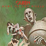 Download or print Queen We Will Rock You (arr. Mark Brymer) Sheet Music Printable PDF -page score for Rock / arranged SSAA SKU: 97974.