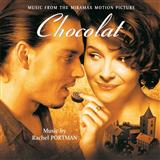 Download or print Rachel Portman Chocolat (Main Titles) Sheet Music Printable PDF -page score for Film and TV / arranged Piano SKU: 175956.