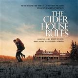 Download or print Rachel Portman Main Titles from The Cider House Rules Sheet Music Printable PDF -page score for Film and TV / arranged Piano SKU: 79880.