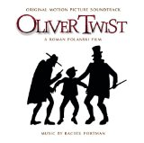 Download or print Rachel Portman The Road To The Workhouse (from Oliver Twist) Sheet Music Printable PDF -page score for Film and TV / arranged Piano SKU: 105338.
