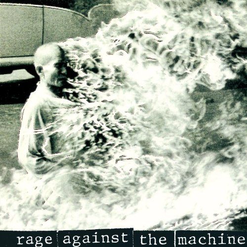 Easily Download Rage Against The Machine Printable PDF piano music notes, guitar tabs for  Lyrics & Chords. Transpose or transcribe this score in no time - Learn how to play song progression.
