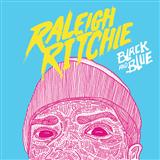 Download or print Raleigh Ritchie Stronger Than Ever Sheet Music Printable PDF -page score for Hip-Hop / arranged Piano, Vocal & Guitar SKU: 118811.