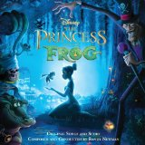 Download or print Randy Newman Almost There (from Walt Disney's The Princess And The Frog) Sheet Music Printable PDF -page score for Children / arranged Piano Duet SKU: 157499.