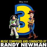 Download or print Randy Newman We Belong Together (From Disney's Toy Story 3) Sheet Music Printable PDF -page score for Disney / arranged Beginner Piano SKU: 122315.