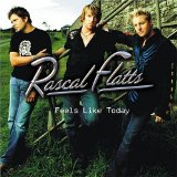 Download or print Rascal Flatts Bless The Broken Road Sheet Music Printable PDF -page score for Pop / arranged Piano SKU: 55278.