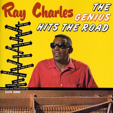 Easily Download Ray Charles Printable PDF piano music notes, guitar tabs for  Real Book - Melody, Lyrics & Chords - C Instruments. Transpose or transcribe this score in no time - Learn how to play song progression.