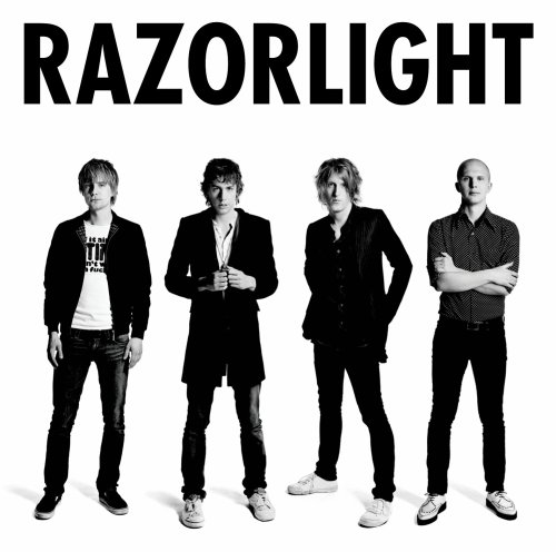 Easily Download Razorlight Printable PDF piano music notes, guitar tabs for  Keyboard. Transpose or transcribe this score in no time - Learn how to play song progression.