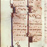 Download or print Richard Dering Jubilate Deo Sheet Music Printable PDF -page score for Choral / arranged Choral SAATB SKU: 122091.