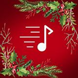 Download or print Felix Bernard Winter Wonderland Sheet Music Printable PDF -page score for Christmas / arranged 2-Part Choir SKU: 39507.