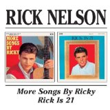 Download or print Ricky Nelson Hello Mary Lou Sheet Music Printable PDF -page score for Pop / arranged Easy Guitar SKU: 21018.