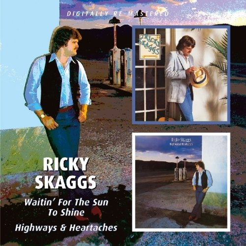 Easily Download Ricky Skaggs Printable PDF piano music notes, guitar tabs for  Easy Guitar Tab. Transpose or transcribe this score in no time - Learn how to play song progression.