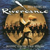 Download or print Bill Whelan Marta's Dance/The Russian Dervish (from Riverdance) Sheet Music Printable PDF -page score for Musicals / arranged Piano SKU: 17450.