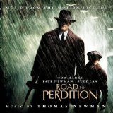 Download or print Thomas Newman Road To Perdition Sheet Music Printable PDF -page score for Film and TV / arranged Piano SKU: 31148.