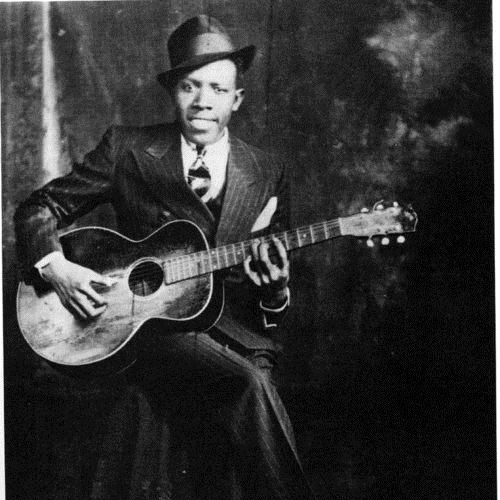 Easily Download Robert Johnson Printable PDF piano music notes, guitar tabs for  Guitar Tab. Transpose or transcribe this score in no time - Learn how to play song progression.