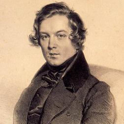 Download or print Robert Schumann Du bist wie eine Blume Sheet Music Printable PDF -page score for Classical / arranged Piano SKU: 26488.